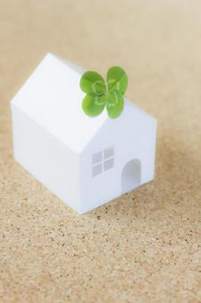 Little House and Clover