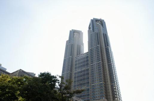도쿄 도청 3