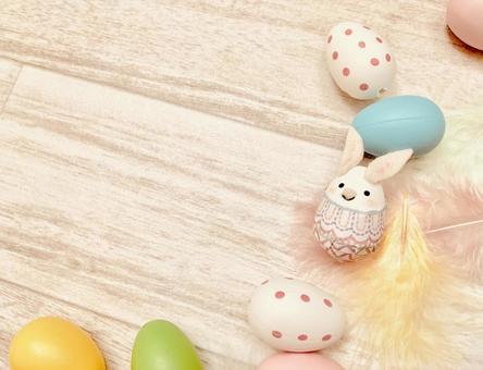 Easter (wood grain)