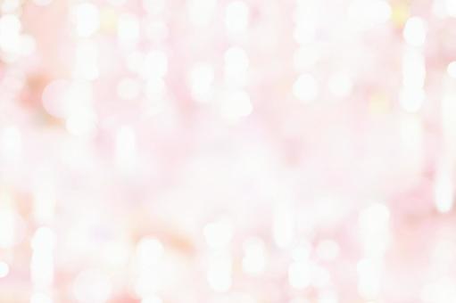 背景紋理閃光聖誕球散景圓散景