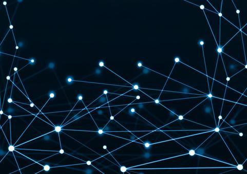 Network image background