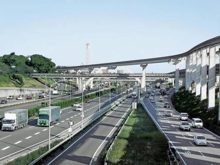 중국 스 이타 고속도로