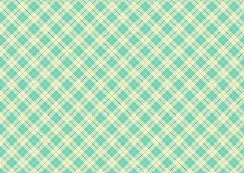 Texture 【Check green】