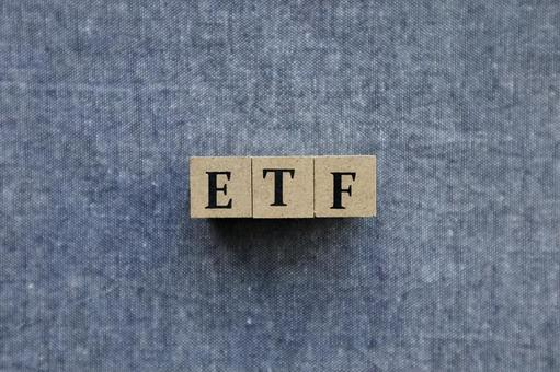 ETF alphabet block