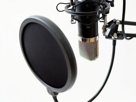 聲樂教學電容式麥克風6
