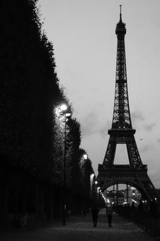 에펠 탑 4