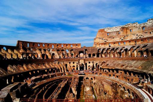콜로세움 로마