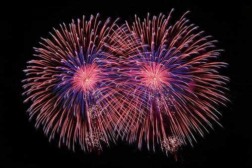 "Joso Kinugawa Fireworks Festival ""Ina Pyrotechnic Horiuchi Fireworks Store / Japanese Fireworks BEST Selection"""