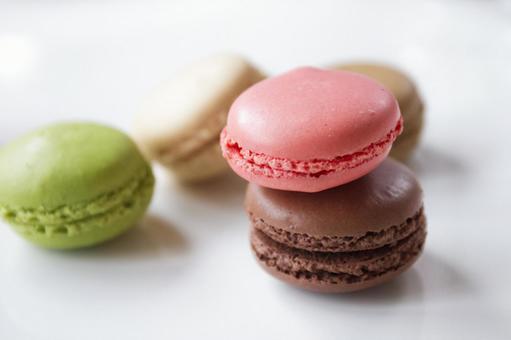 Colorful Macaron _ 13