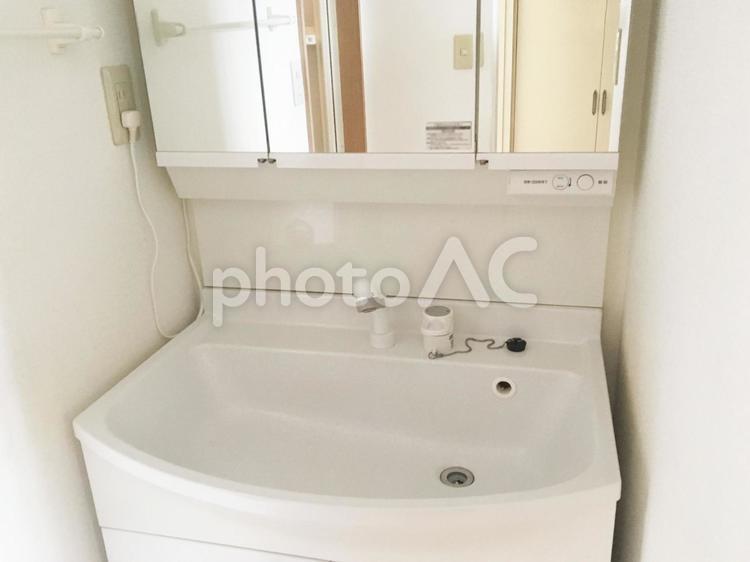 洗面台3の写真