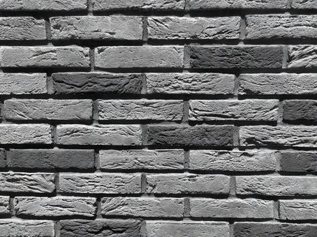 Brick vintage texture gray
