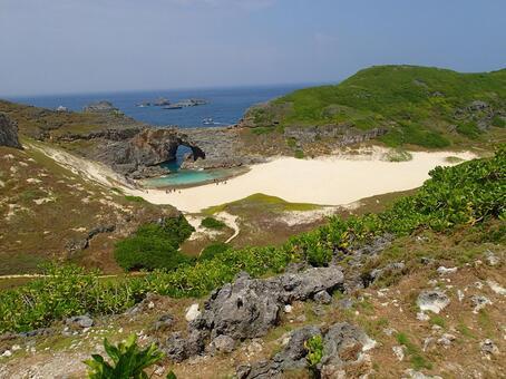 Ogasawara South Island