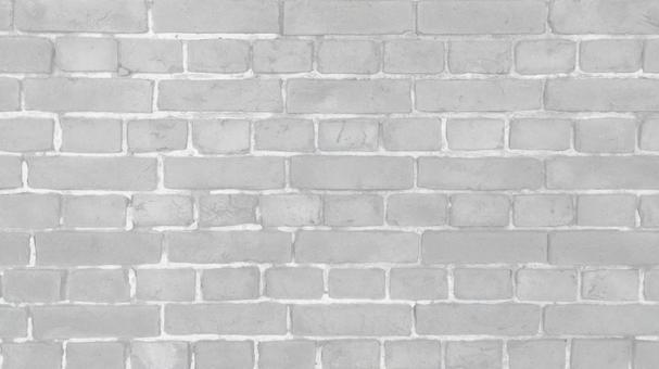 하얀 벽돌