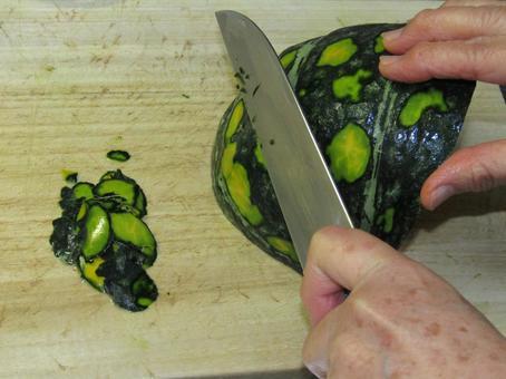 野菜カボチャ