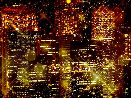 Urban shine 01