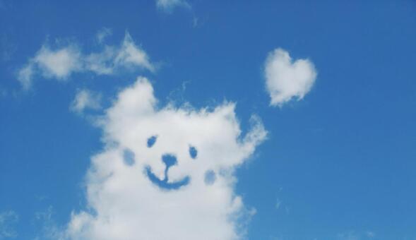 天空和雲彩99
