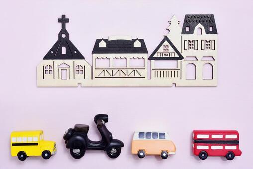 房屋和車輛