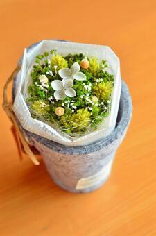 Dry Flower 1