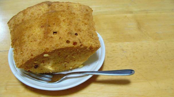 3點小吃手工雪紡蛋糕甜點手工感覺居家感覺懷舊氛圍食物