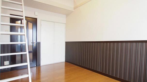 방 1R 스튜디오 아파트