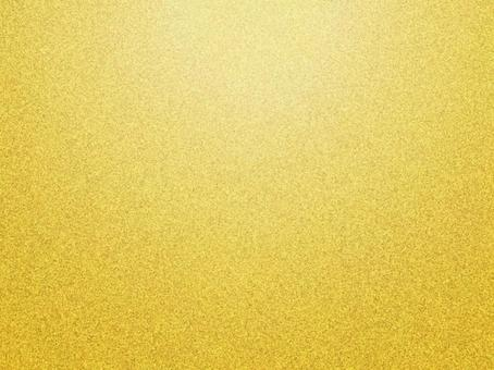 Gold background painting