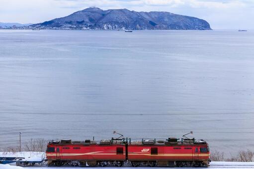 Tsugaru Kaikyo Line