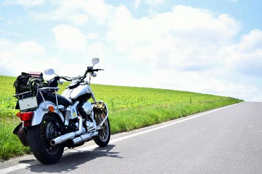 A trip in Hokkaido