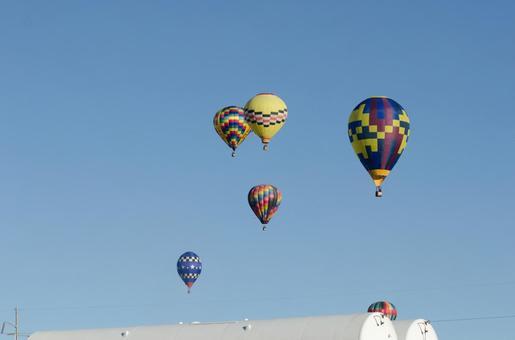Balloon 55