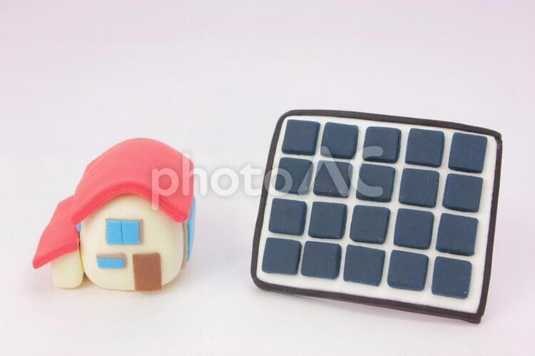 クレイアート ソーラーシステム2の写真
