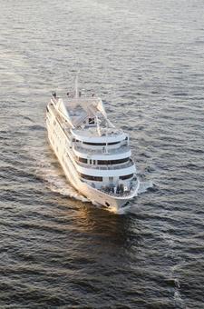 Passenger Ship 3