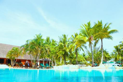 Beach resort 6