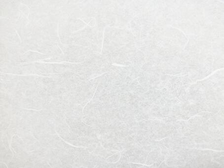 White Japanese paper texture background material