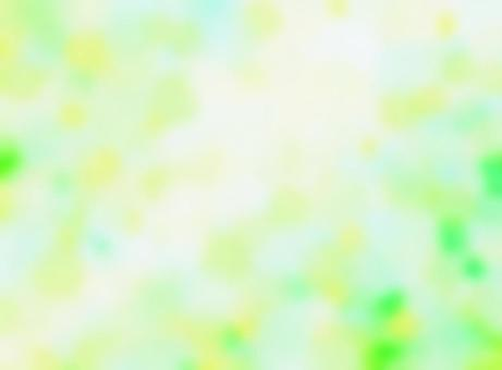 Green glittering spring image early summer texture background
