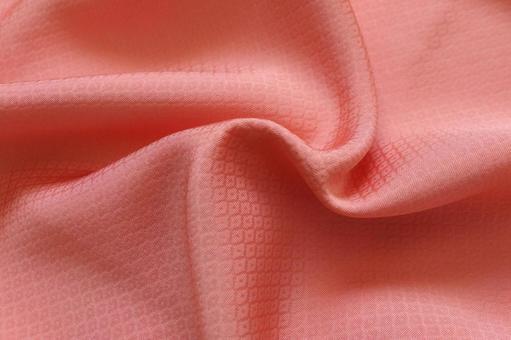 布麵團粉紅色粉紅色三文魚粉紅色