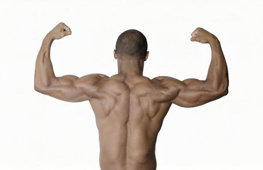 Bodybuilder 13