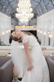 婚礼300