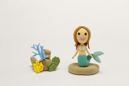 Mermaid 12