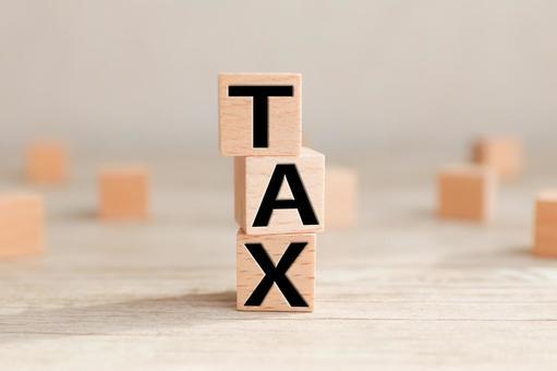 TAX tax image