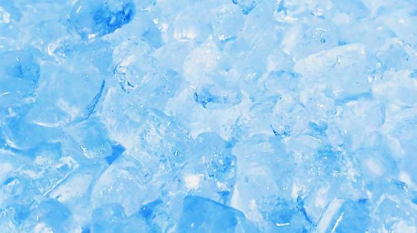 Ice 89 (bluish light blue)