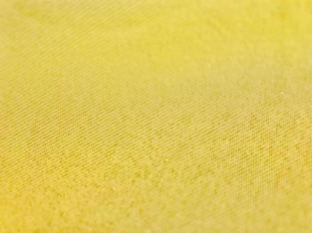 노란색 배경 소재 5 커튼 원단