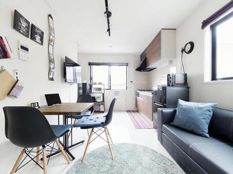 Airbnb image / room