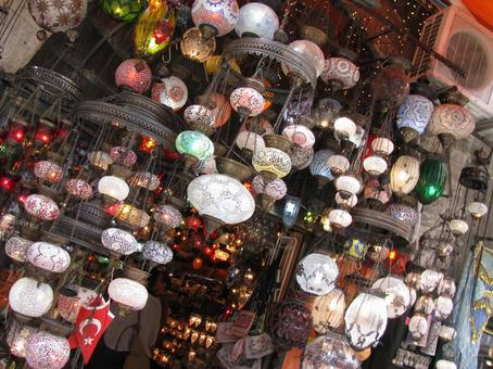 Sales of lamps