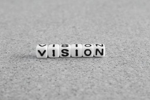 Vision monochrome