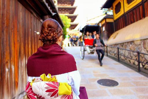 Kyoto ~ Kimono Beauty ~