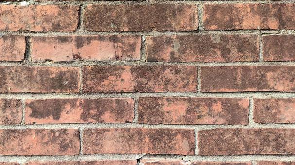 Brick wall 003