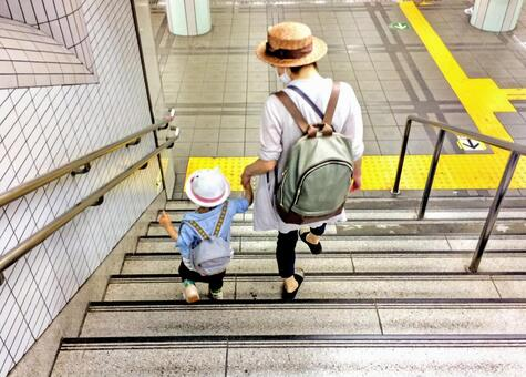 Working women and parenting