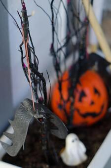 Halloween decoration 5