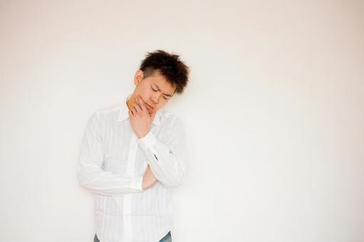 Japanese young man 1