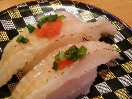 Nigiri sushi 021