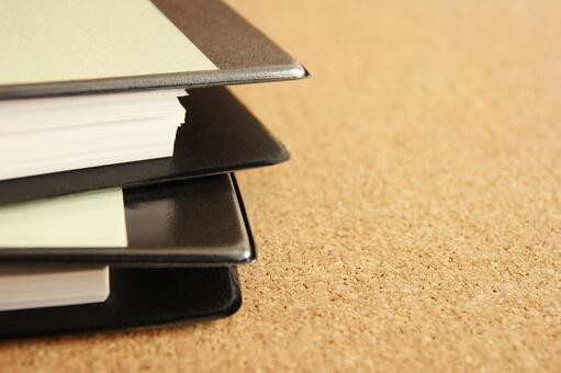 Business materials